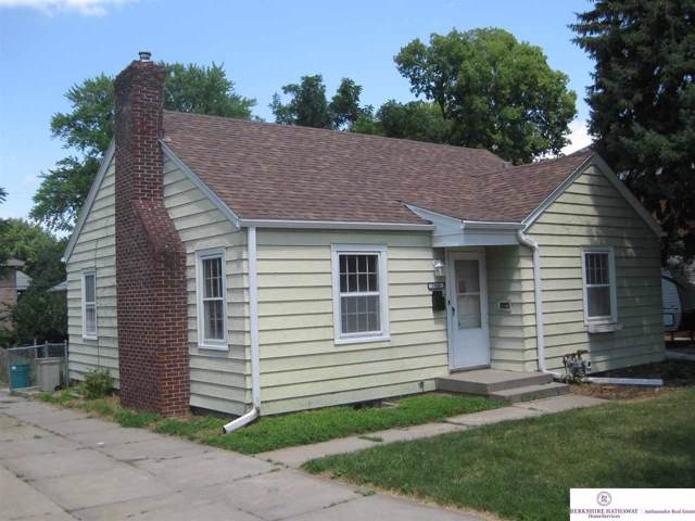 3830 Burt Street, Omaha, NE 68131 (MLS #21928815) :: Capital City Realty Group
