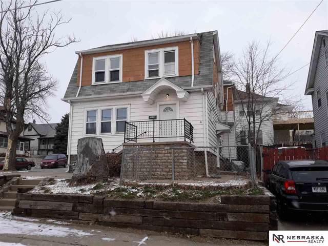 2570 Mason Street, Omaha, NE 68105 (MLS #21928818) :: Capital City Realty Group