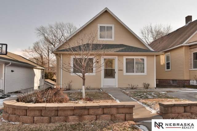 2431 S 17th Street, Omaha, NE 68108 (MLS #21928820) :: Capital City Realty Group