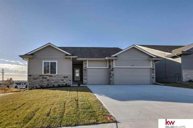 2446 N 191 Avenue, Omaha, NE 68022 (MLS #21928826) :: Omaha's Elite Real Estate Group