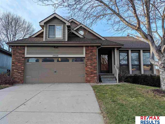 17026 M Street, Omaha, NE 68135 (MLS #21928830) :: Omaha's Elite Real Estate Group