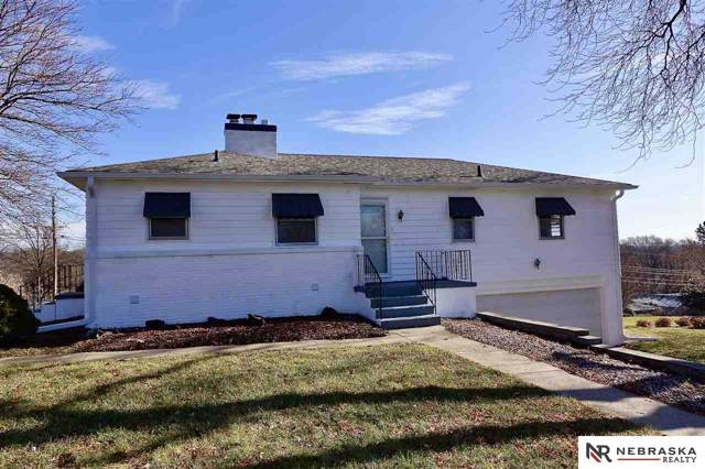 1605 S 95 Street, Omaha, NE 68124 (MLS #21928835) :: Capital City Realty Group