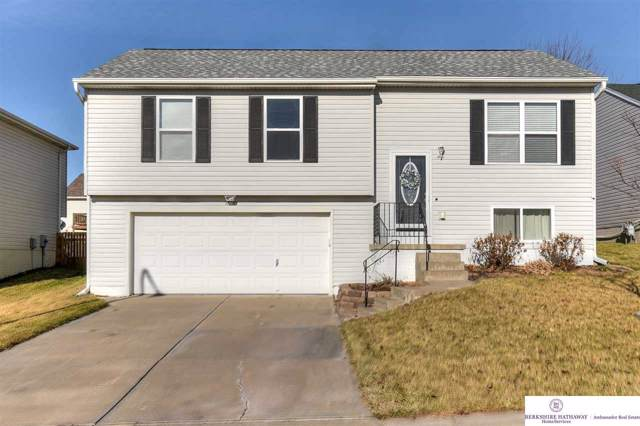 11210 Hanover Street, Omaha, NE 68142 (MLS #21928841) :: Capital City Realty Group