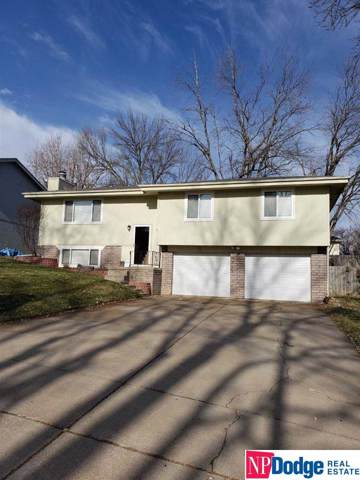 2012 Whitted Drive, Bellevue, NE 68123 (MLS #21928850) :: Cindy Andrew Group