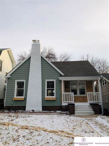 4543 Poppleton Avenue, Omaha, NE 68106 (MLS #21928851) :: Complete Real Estate Group