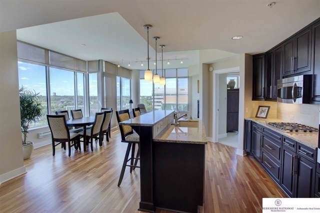 444 Riverfront Plaza #701, Omaha, NE 68102 (MLS #21928852) :: Lincoln Select Real Estate Group