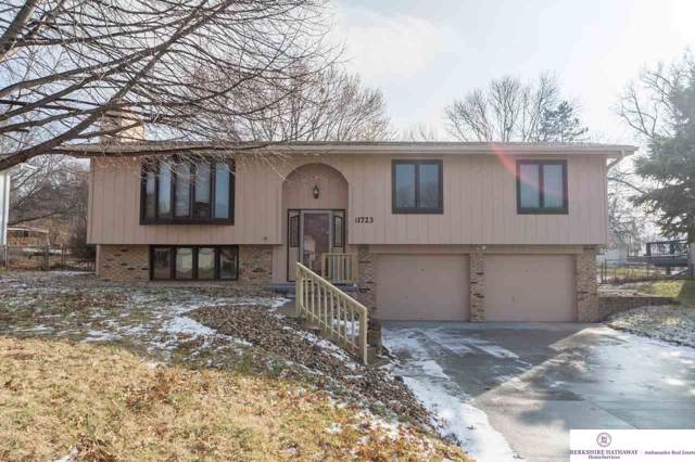 11723 Camden Avenue, Omaha, NE 68164 (MLS #21928860) :: Omaha Real Estate Group