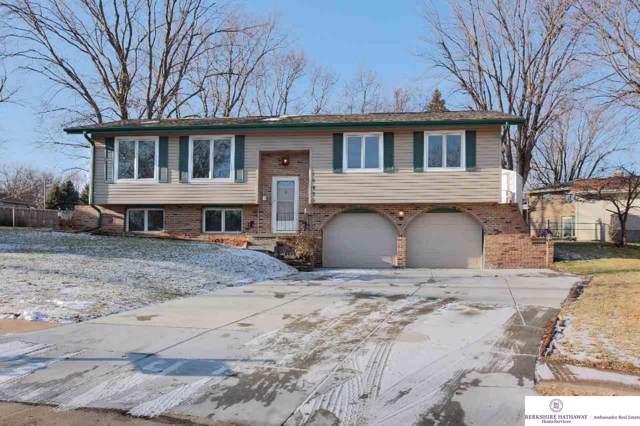 10435 Weir Street, Omaha, NE 68127 (MLS #21928875) :: Dodge County Realty Group