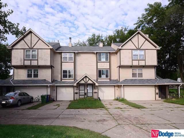 2906 Van Buren Street, Bellevue, NE 68005 (MLS #21928882) :: Omaha's Elite Real Estate Group
