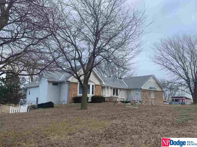 12002 S 168 Street, Omaha, NE 68028 (MLS #21928888) :: Omaha Real Estate Group