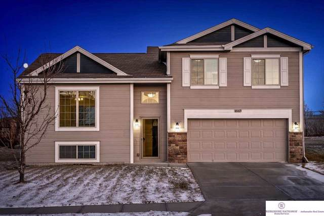 4667 N 160 Street, Omaha, NE 68116 (MLS #21928894) :: Omaha's Elite Real Estate Group
