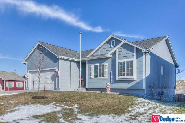 6001 S 191 Street, Omaha, NE 68135 (MLS #21928897) :: Omaha's Elite Real Estate Group