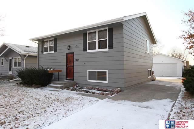 1927 Hartley Street, Lincoln, NE 68521 (MLS #21928898) :: Omaha's Elite Real Estate Group