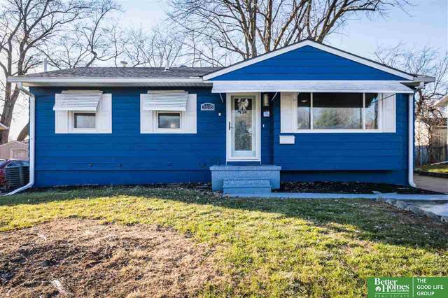 3618 S 120th Street, Omaha, NE 68144 (MLS #21928900) :: Omaha's Elite Real Estate Group