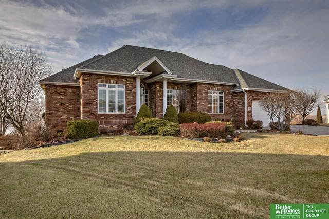 1407 Clearwater Circle, Papillion, NE 68046 (MLS #21928906) :: Cindy Andrew Group