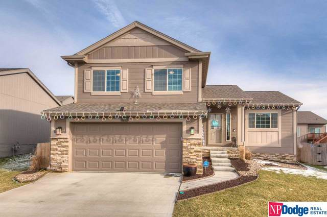 8809 N 161 Avenue, Bennington, NE 68007 (MLS #21928909) :: Omaha's Elite Real Estate Group