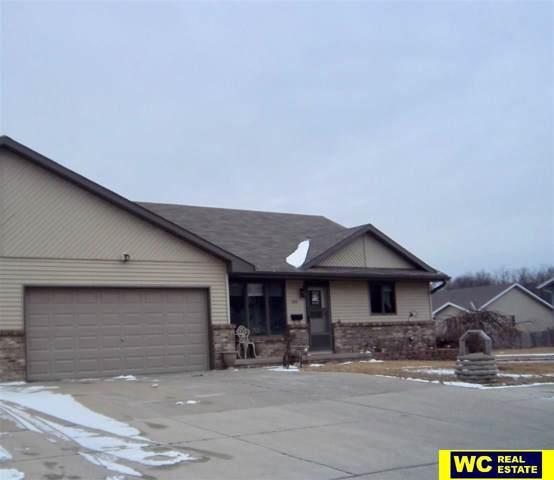 1004 N 23rd Avenue, Blair, NE 68008 (MLS #21928916) :: Omaha's Elite Real Estate Group
