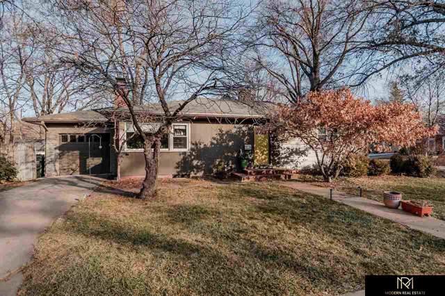 2840 Sherman Street, Lincoln, NE 68502 (MLS #21928919) :: Omaha's Elite Real Estate Group