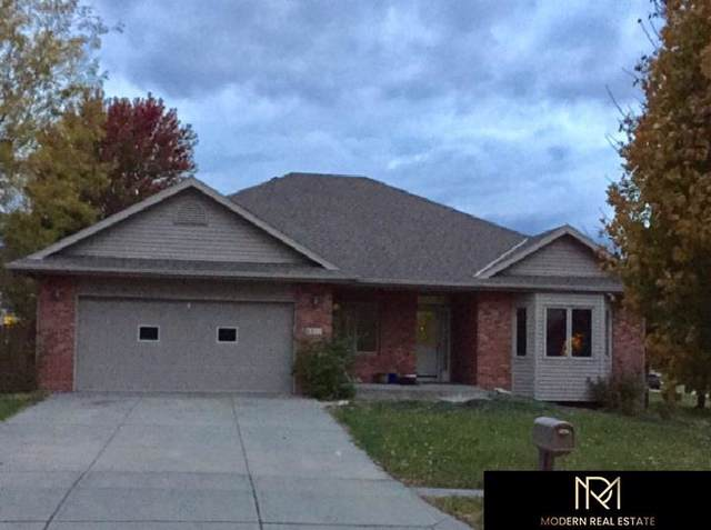 6511 Rolling Hills Court, Lincoln, NE 68512 (MLS #21928923) :: One80 Group/Berkshire Hathaway HomeServices Ambassador Real Estate