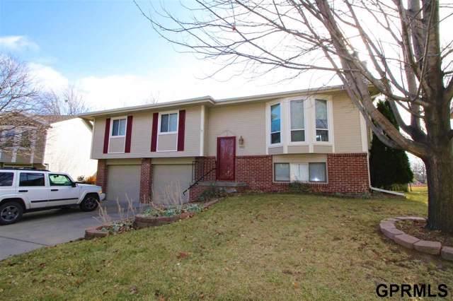 1021 Parkview Lane, Lincoln, NE 68512 (MLS #21928924) :: Omaha's Elite Real Estate Group