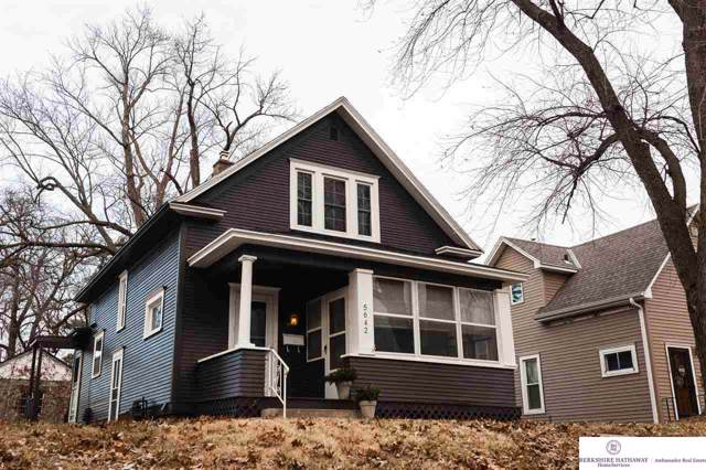 5642 Miami Street, Omaha, NE 68104 (MLS #21928925) :: Omaha's Elite Real Estate Group