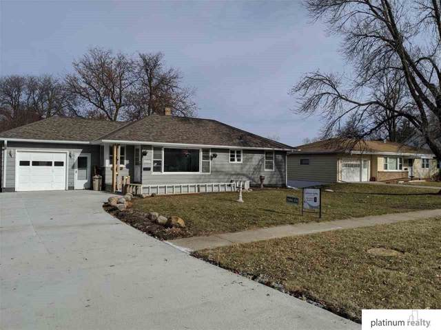 2052 Park Street, Blair, NE 68008 (MLS #21928929) :: Omaha Real Estate Group