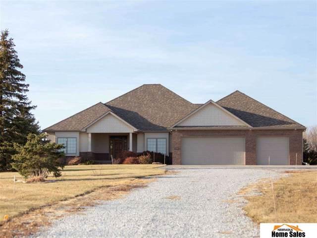 11223 N 84 Street, Lincoln, NE 68517 (MLS #21928931) :: Nebraska Home Sales
