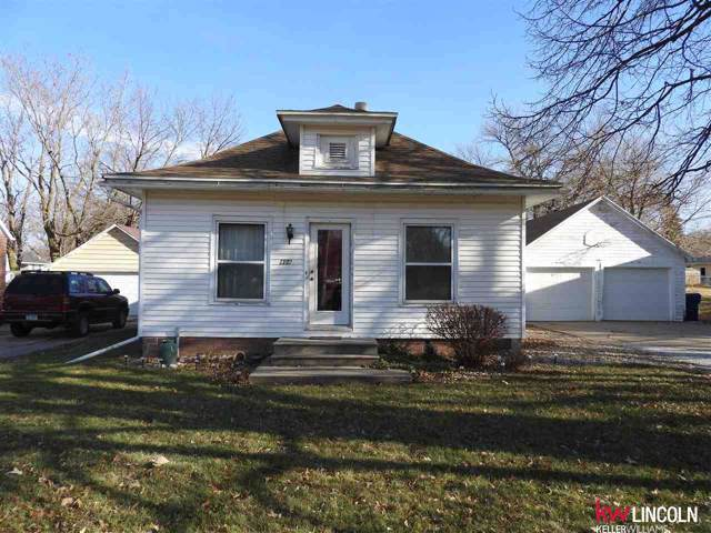 404 S Main Street, Friend, NE 68359 (MLS #21928932) :: Omaha Real Estate Group