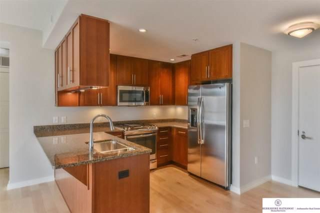 120 S 31st Avenue #5208, Omaha, NE 38131 (MLS #21928940) :: Stuart & Associates Real Estate Group