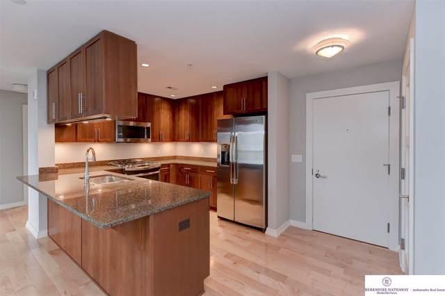 120 S 31st Avenue #5304, Omaha, NE 68131 (MLS #21928945) :: Stuart & Associates Real Estate Group