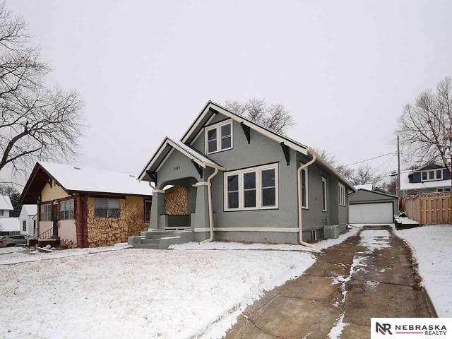 2570 Bauman Avenue, Omaha, NE 68114 (MLS #21928958) :: Omaha's Elite Real Estate Group