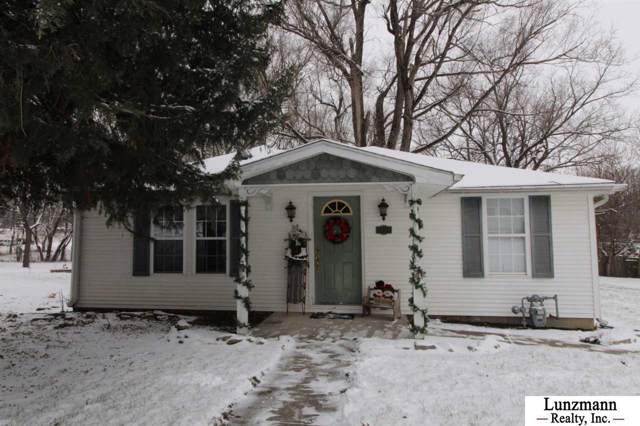 1022 Q Street, Auburn, NE 68305 (MLS #21928970) :: Omaha Real Estate Group