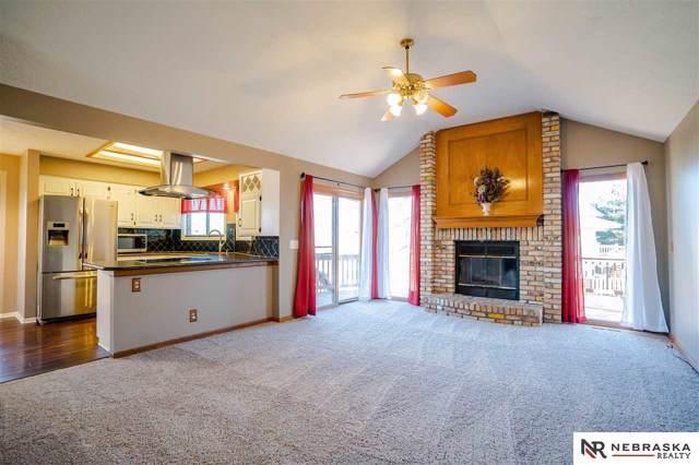 7029 Michelle Avenue, La Vista, NE 68158 (MLS #21928995) :: Omaha Real Estate Group