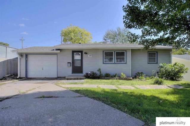4413 N 56 Street, Omaha, NE 68104 (MLS #21929011) :: Omaha's Elite Real Estate Group