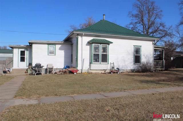 203 N Center Avenue, Clay Center, NE 68933 (MLS #21929044) :: Omaha Real Estate Group