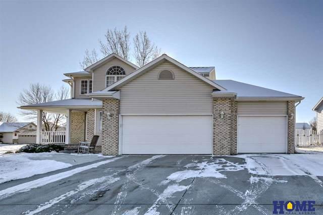 3321 Scottsdale Lane, Lincoln, NE 68516 (MLS #21929050) :: Omaha Real Estate Group