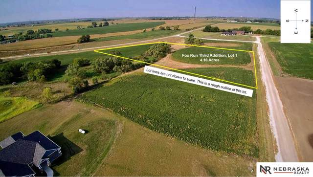 Fox Run Third Addition, Lot 1 Road, Bennet, NE 68317 (MLS #21929058) :: Omaha Real Estate Group