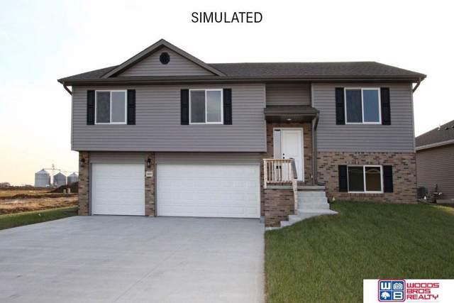 410 S Front Street, Hallam, NE 68368 (MLS #21929061) :: Dodge County Realty Group