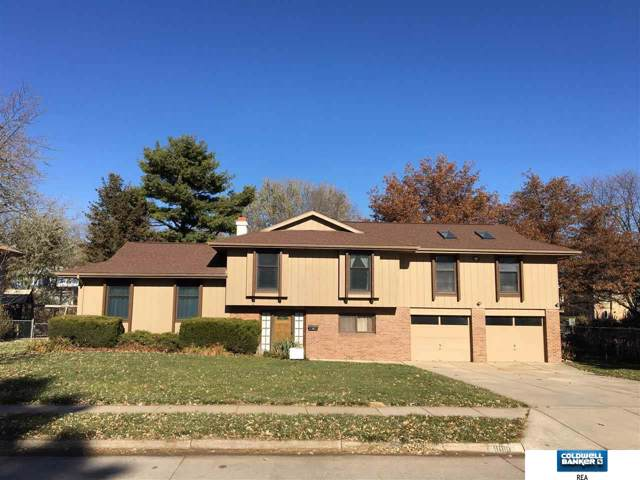 9010 Lakeview Drive, Omaha, NE 68127 (MLS #21929064) :: Omaha Real Estate Group
