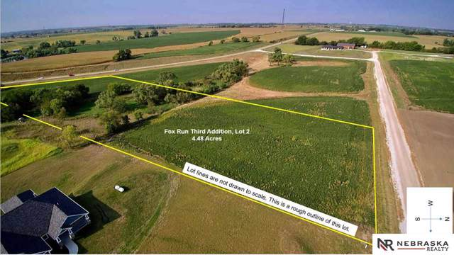 Fox Run Third Addition, Lot 2 Road, Bennet, NE 68317 (MLS #21929067) :: Omaha Real Estate Group