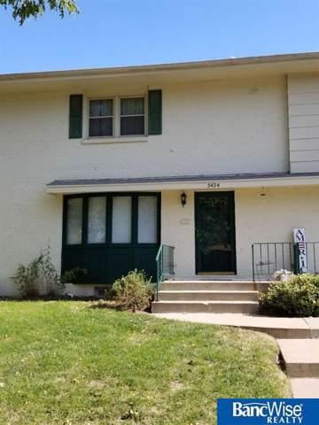 5424 Canterbury Lane, Lincoln, NE 68512 (MLS #21929139) :: Complete Real Estate Group