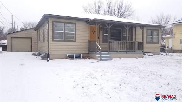 3233 N 49th Street, Lincoln, NE 68504 (MLS #21929148) :: Omaha Real Estate Group