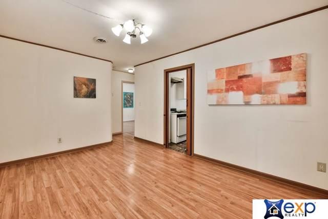 4132 X Street, Omaha, NE 68107 (MLS #21929157) :: Omaha Real Estate Group