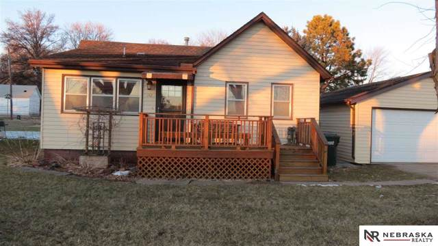 442 E 1ST Street, Wahoo, NE 68066 (MLS #21929162) :: Omaha Real Estate Group