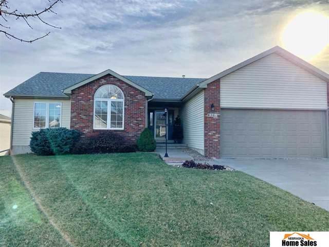 8201 Joshua Drive, Lincoln, NE 68507 (MLS #21929197) :: Omaha Real Estate Group