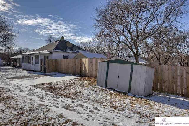 3722 N 67 Avenue, Omaha, NE 68104 (MLS #21929215) :: Omaha Real Estate Group