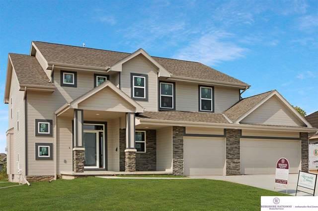 7306 Von Street, Papillion, NE 68046 (MLS #21929221) :: Omaha Real Estate Group