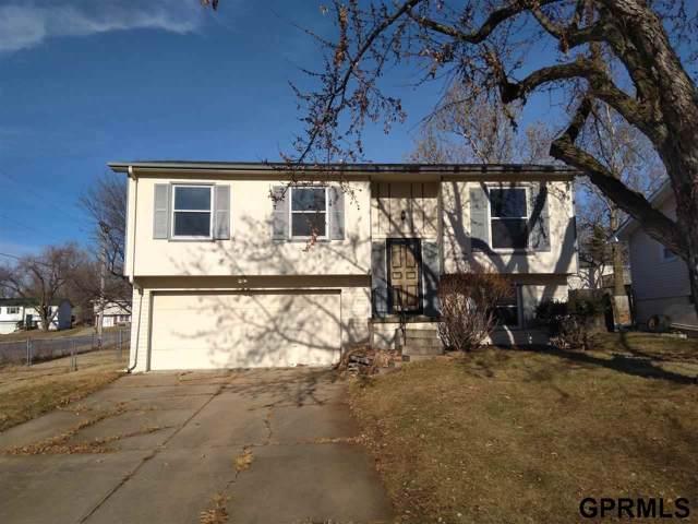 6438 Vane Street, Omaha, NE 68152 (MLS #21929225) :: Omaha Real Estate Group