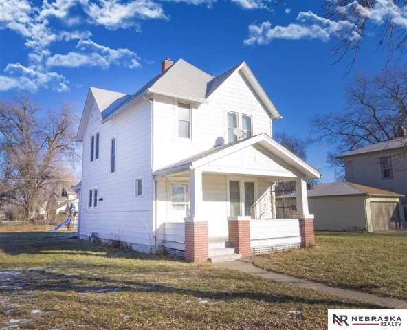 940 E 6th Street, Fremont, NE 68025 (MLS #21929243) :: Omaha Real Estate Group