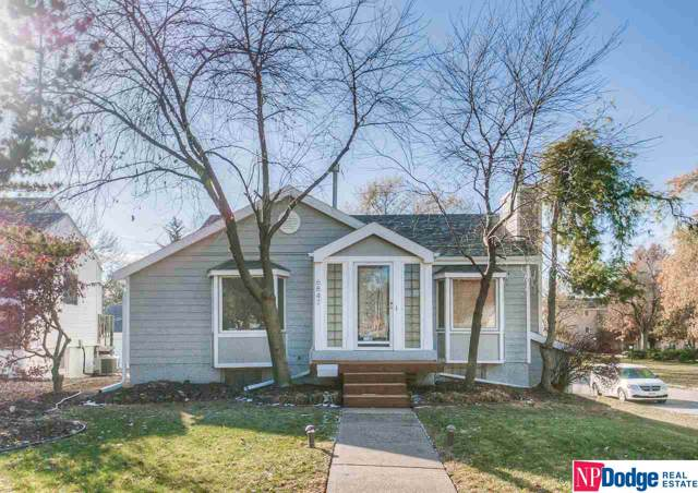 6847 Leavenworth Street, Omaha, NE 68106 (MLS #21929244) :: Dodge County Realty Group